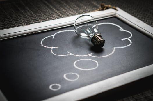 education light bulb