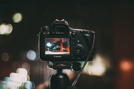 publicity camera event