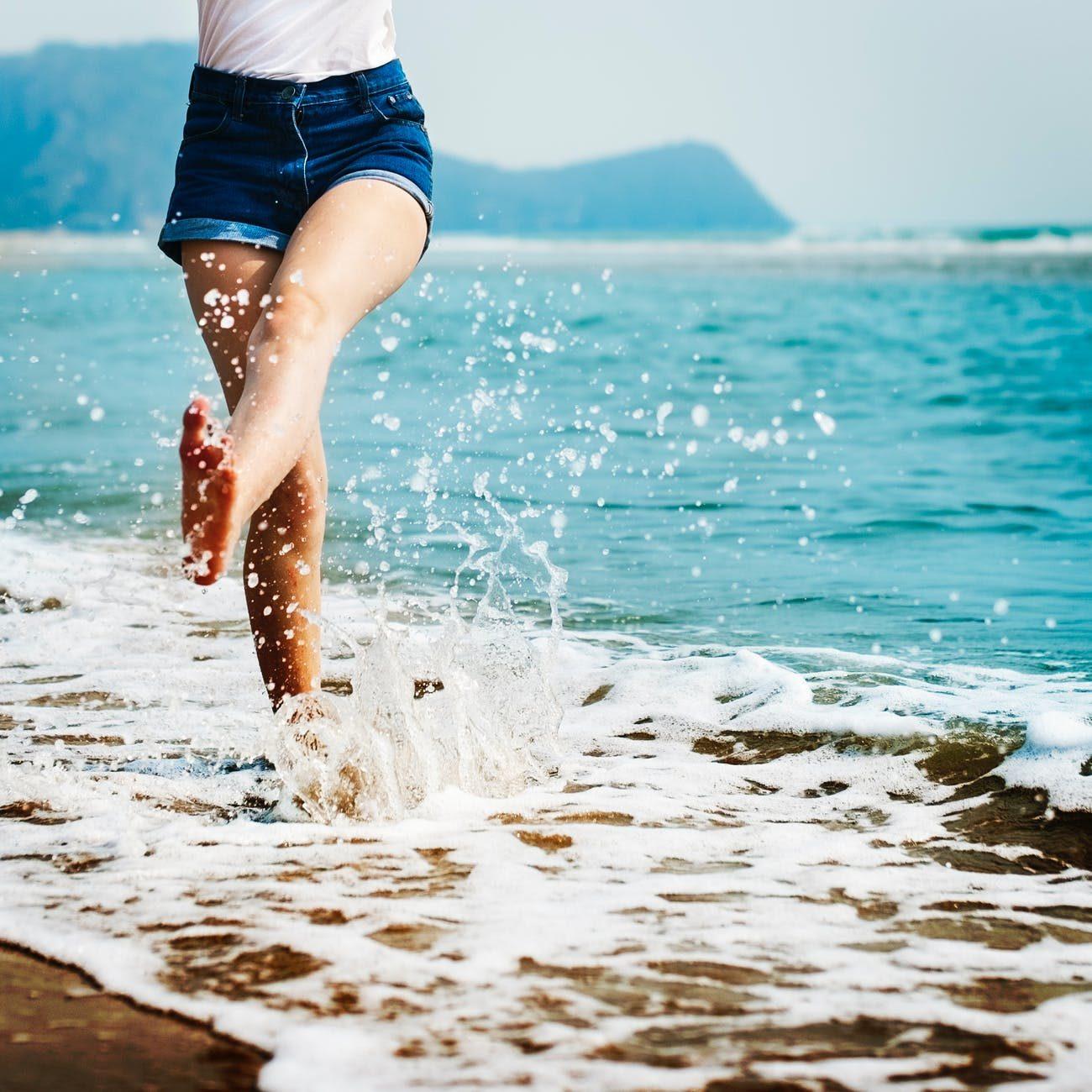 wellness beach